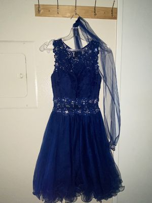 Navy Blue dress for Sale in Fontana, CA
