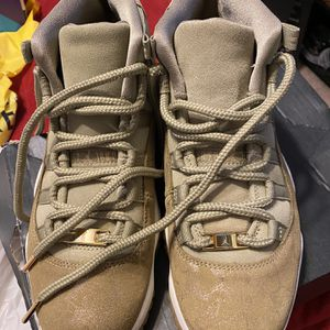Jordan Retro 11 Neutral Olive for Sale in Laurel, MD