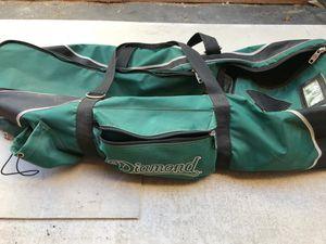 Diamond baseball bag softball duffle for Sale in Oceanside, CA