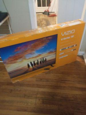 50 inch vizio smart 4k tv for Sale in Norcross, GA