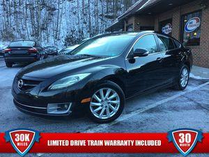 2011 Mazda Mazda6 for Sale in Ashland, PA