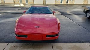 1994 Chevy Corvette for Sale in Lakemoor, IL