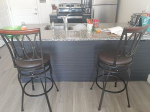 new bar stools for Sale in Salt Lake City, UT
