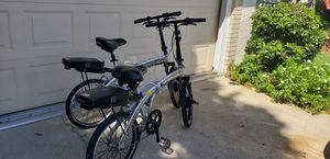 2 Electric Folding Bikes for Sale in Palm Harbor, FL
