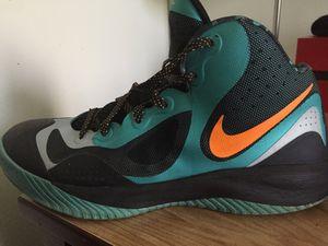 Nike Basketball sneakers. for Sale in Boston, MA