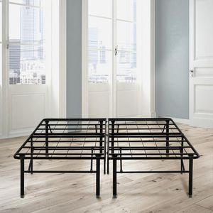 Full-size bed frame for Sale in Rochester, NY