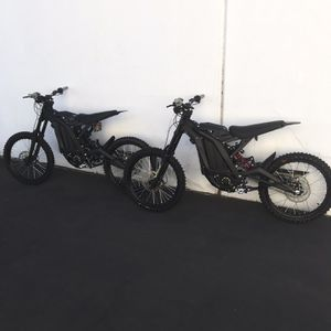 Electric Dirt Bike 2021 Surron X DEALER for Sale in Anaheim, CA