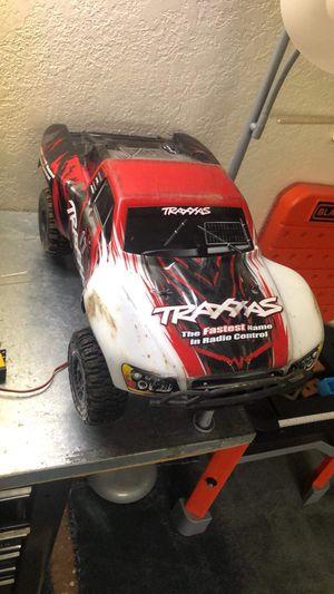 Traxxas slash 4x4 for Sale in Aberdeen, WA
