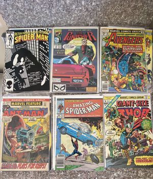 Comics for Sale in Los Angeles, CA
