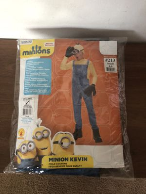 Minion Halloween costume for Sale in Los Angeles, CA