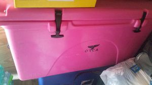 Orca cooler size 140 for Sale in Nashville, TN
