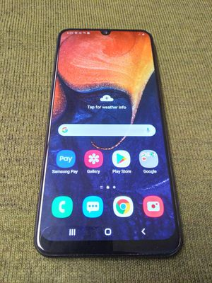 Unlocked samsung Galaxy a20 for Sale in Seattle, WA