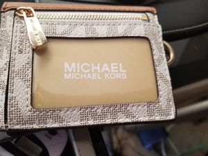 MK ID holder for Sale in Jacksonville, FL