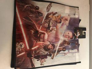 Star Wars tote for Sale in Murfreesboro, TN