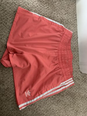 Adidas Size M shorts for Sale in Winter Springs, FL