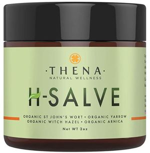 Organic Soothing H Salve for Sale in Frederick, MD
