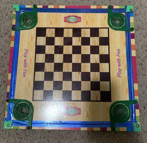 Carom Board & Chess Board Games for Kids for Sale in Marietta, GA