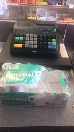Royal Cash register for Sale in Springfield,  IL