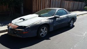 1997 CHEVY CAMARO Z28 for Sale in San Jose, CA