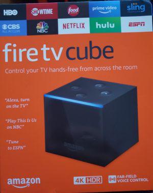 🔥 TV CUBE for Sale in Grand Prairie, TX