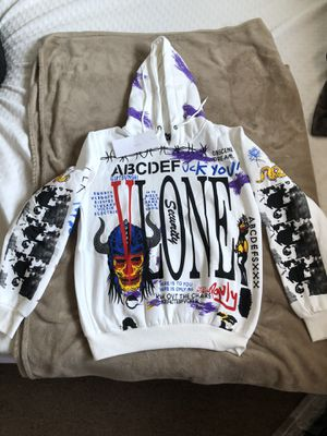 VLONE HOODIE NEW for Sale in Whittier, CA