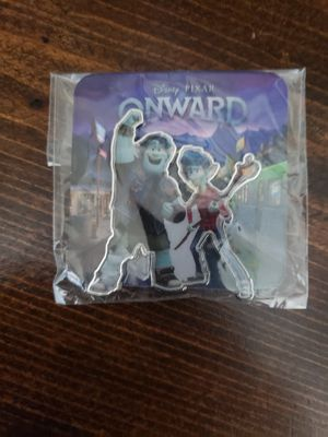 Onward exclusive Disney pin for Sale in Peoria, AZ