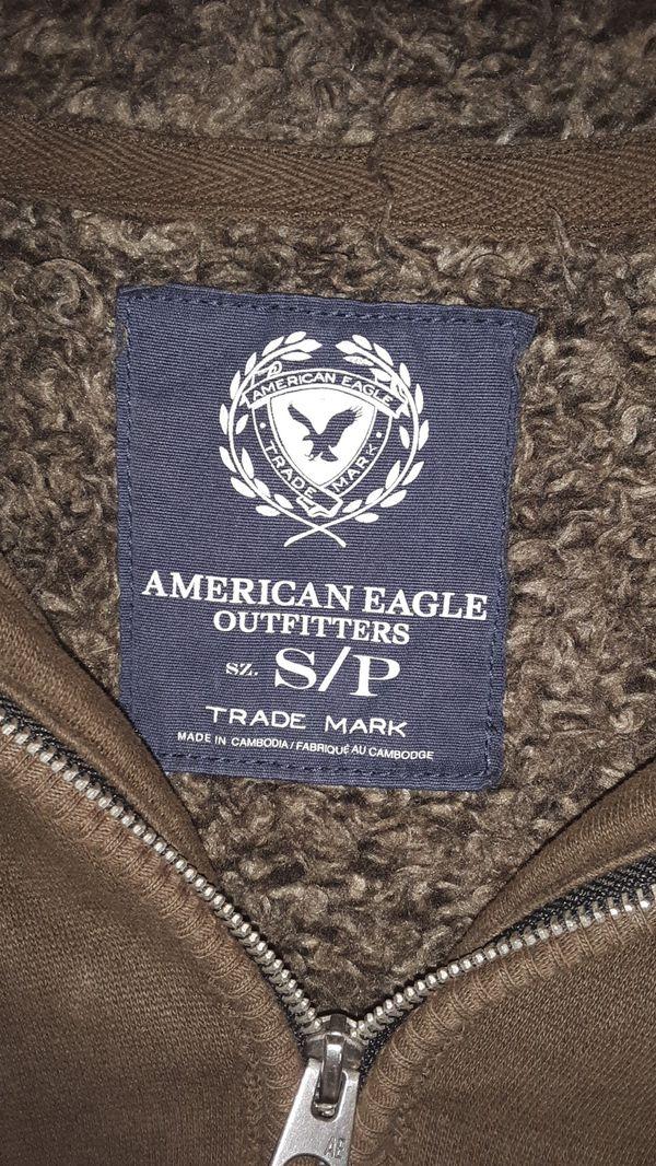 American Eagle small