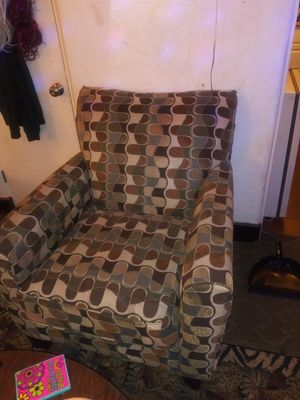 Chair for Sale in Cohasset, CA