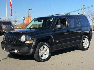2014 Jeep Patriot Limited. for Sale in Alexandria, VA