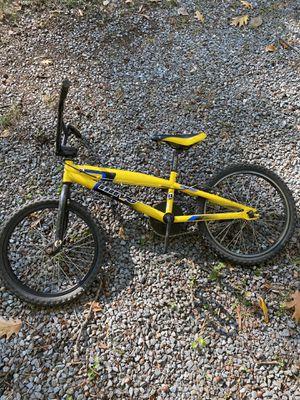 BMX Bike - Nirve Rail for Sale in Townsend, MA