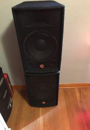 Speakers harbinger for Sale in Columbus, OH