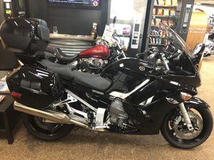2009 Yamaha FJR1300, cool bike for Sale in Bedford, TX