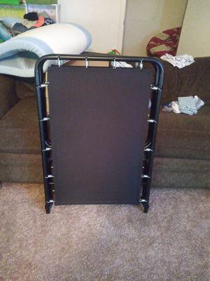 Twin bed cot for Sale in Murfreesboro, TN