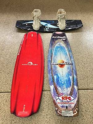 Wake Boards for Sale in Poway, CA