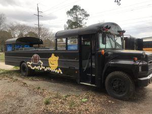 School Bus for Sale in Baton Rouge, LA
