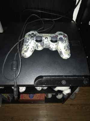PS3 and games for Sale in Denver, CO