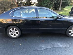 Lexus gs300 for Sale in Fairfax, VA
