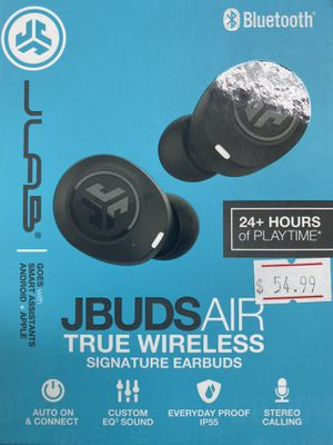 JBuds Air Wireless Earbuds for Sale in Dallas, TX