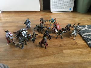 Awesome collectible action figures !! for Sale in San Diego, CA