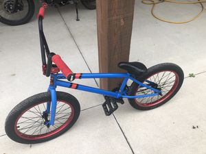 Stolen Heist BMX Bike for Sale in Cove City, NC