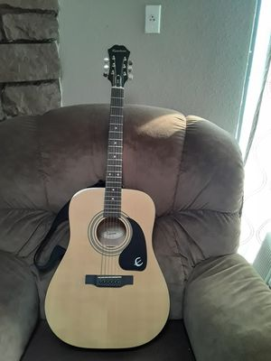 Acoustic Guitar for Sale in Denver, CO