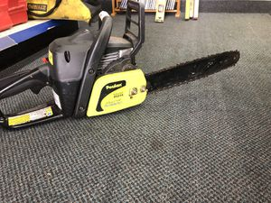 Poulan Chainsaw for Sale in Tampa, FL