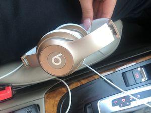 beats headphones for Sale in Humble, TX