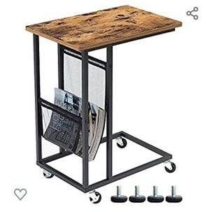 Mobil wood Mini Desk/side table for Sale in Pico Rivera, CA
