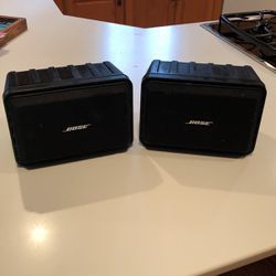 Bose VS100 Video Speaker (Pair) for Sale in State College,  PA