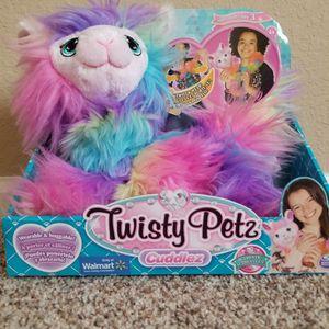 Twisty Petz Cuddlez Rainbowama Llama for Sale in Aurora, CO