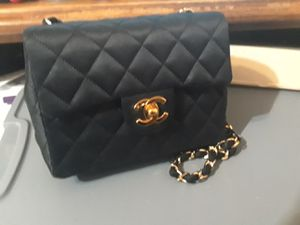 CHANEL FLAP BAG for Sale in Las Vegas, NV