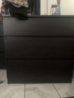 IKEA malm dresser for Sale in Compton, CA