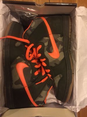 Nike SB Brian Anderson for Sale in New York, NY
