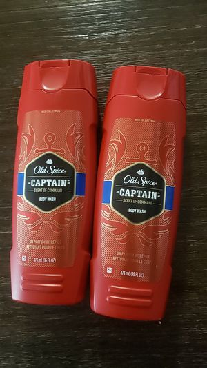 Old spice mens body wash for Sale in Anaheim, CA